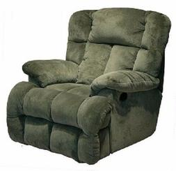 6541-7-2334-15 Catnapper Cloud 12 Non Rocking Chaise Recline