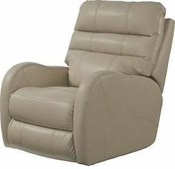 Catnapper Searcy Power Wall Hugger Recliner with USB Port in