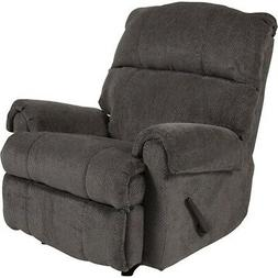 Flash Furniture Contemporary Kelly Gray Super Soft Microfibe