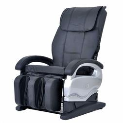 Mcombo Electric Massage Recliner Chair with Heat and Roller,