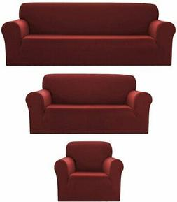 Home Slipcovers For Recliner Couch OR Sofa OR Love seat From