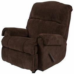 Flash Furniture Kelly Chocolate Fabric Recliners WA-8700-118