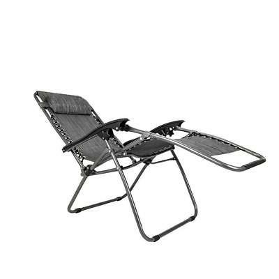 3 Pack Chair Patio Lounge Adjustable