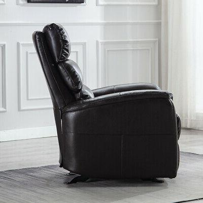 Air Chair Seat Reclining Lounge Chair