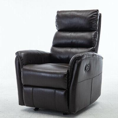 Air Glider Chair Reclining
