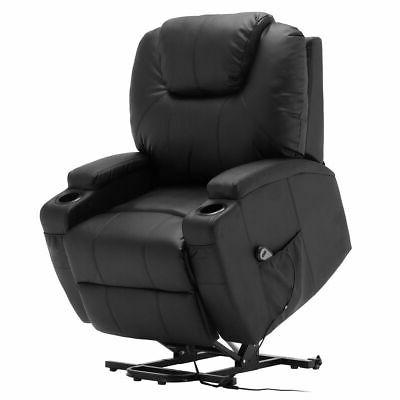 Electric Lift Chair Heated Remote Control