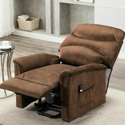 ELECTRIC RECLINER FOR LIVING SEATER