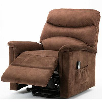 electric power lift chair recliner for elderly