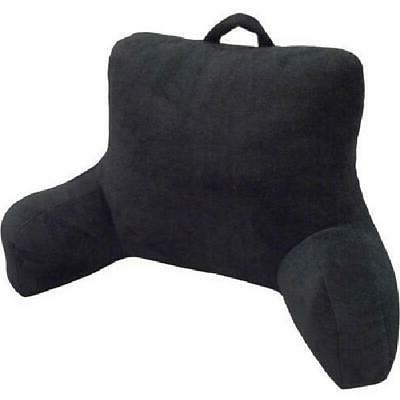 lounger pillow support soft comfortable micro mink