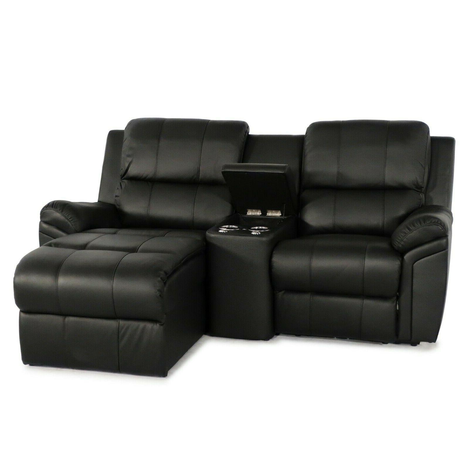 Seatcraft Home Theater Recline