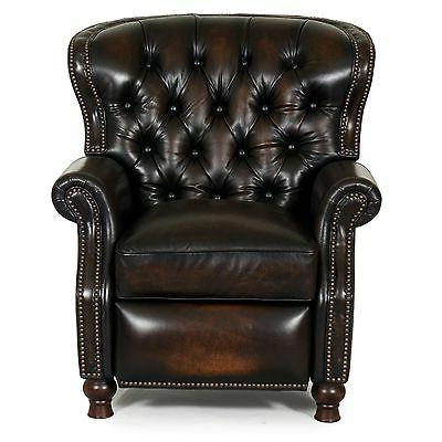 NEW Barcalounger Stetson Recliner Chair