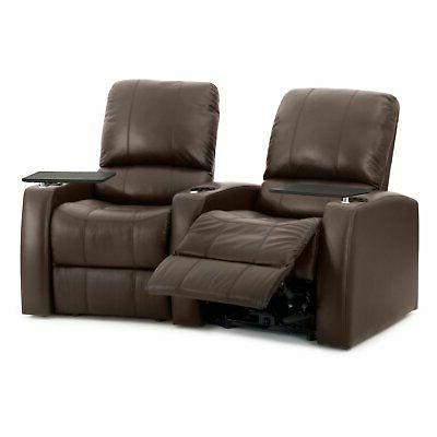 Octane Blaze Seater Theater Seating