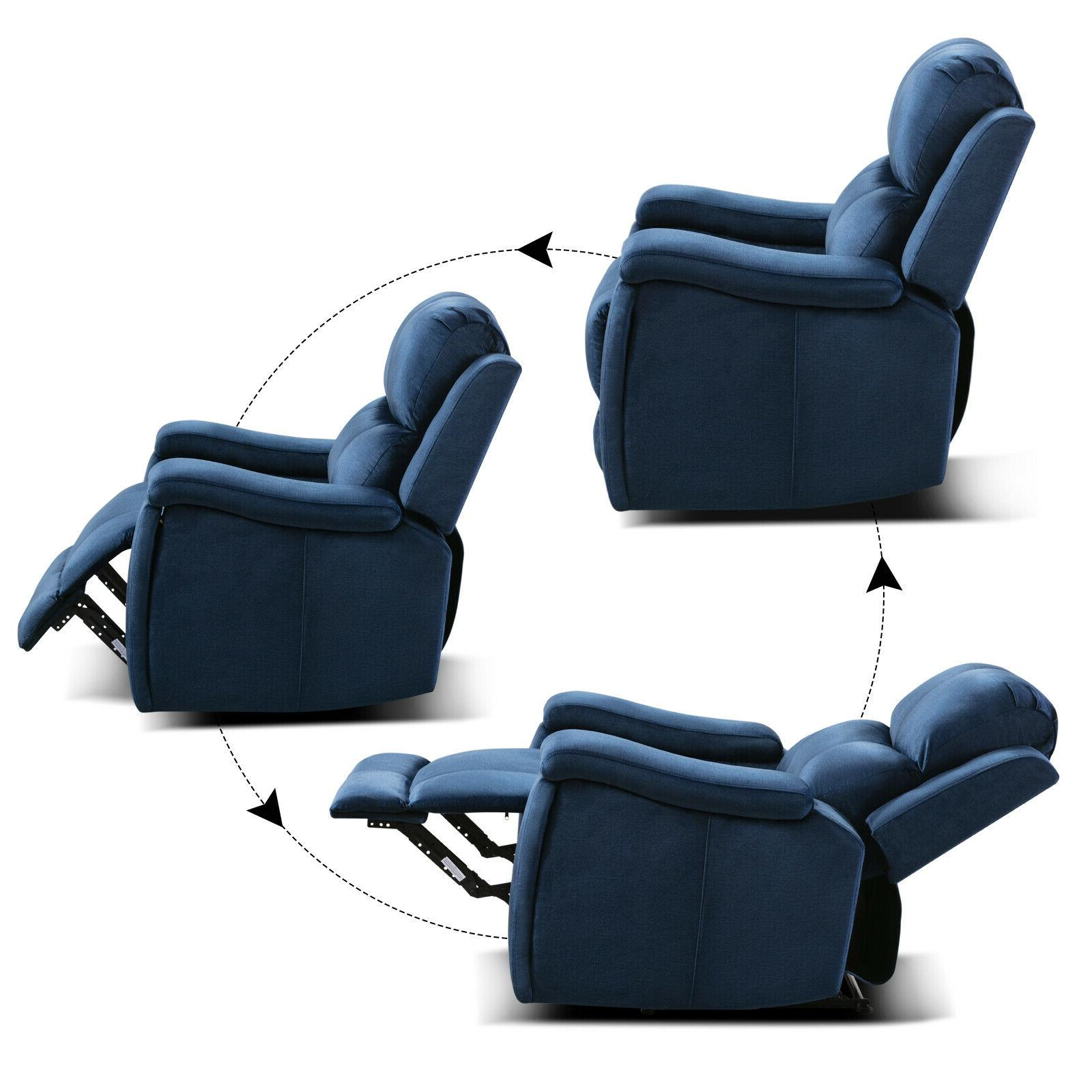 Oversized Chair Pullable Cup Theater