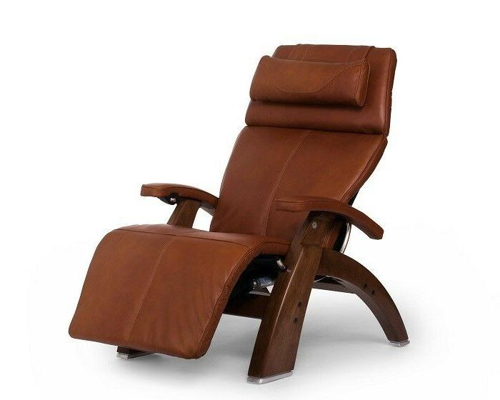 Human Touch Perfect Chair PC-610 Omni-Motion Classic Zero Gr