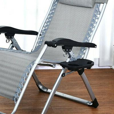 Portable Gravity Folding Lounge Beach/Chairs Outdoor Camping