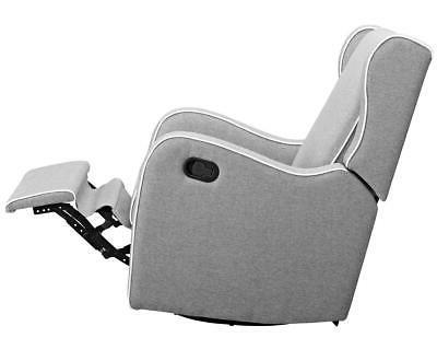 Rocking Chair Recliner Seat Home Nursery Room