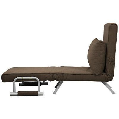 Sofa Arm Convertible Couch Recliner Sleeper