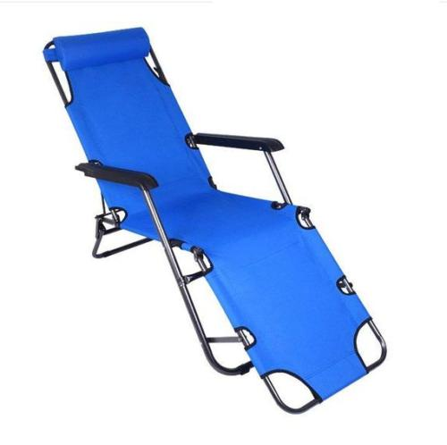 Outdoor Chaise Lounge Pool Lawn