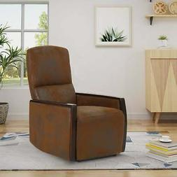 Pedrin Traditional Power Recliner by Christopher Knight Home