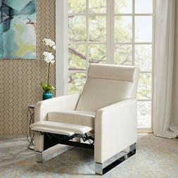 Madison Park Percy Push Back Recliner