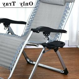 TRAY ONLY Gravity Folding Lounge Beach/Chairs Outdoor Campin