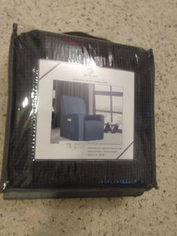 Chun YI Recliner Slip Cover - Gray - New