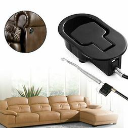 Sofa Recliner Release Pull Handle Replacement Universal Chai
