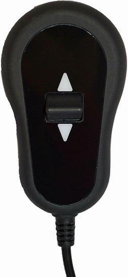 Raffel Systems Paddle Switch Lift Chair Power Recliner Remot